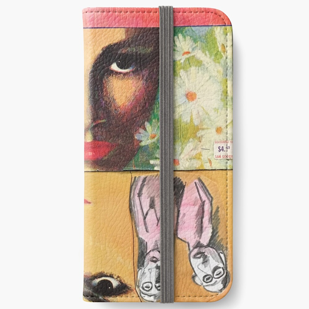 Two Sides of Eve iPhone Wallet