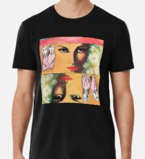 Two Sides of Eve Premium T-Shirt