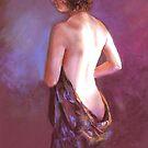 'Backlit' by Lynda Robinson