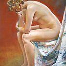 'The Dreamer' by Lynda Robinson