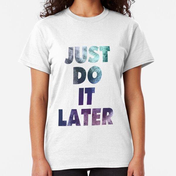 VODKA DID Humour t-shirt funny tee slogan shirt gift present I DIDN/'T TEXT YOU