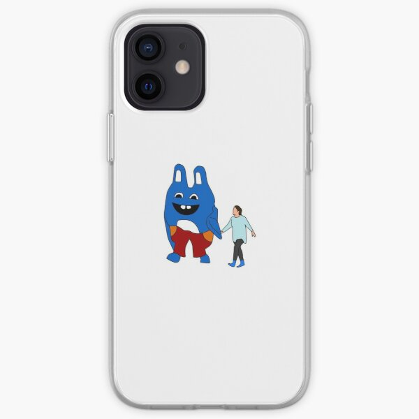 Abby iPhone Soft Case