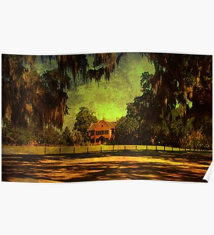 Middleton Place 2 Poster