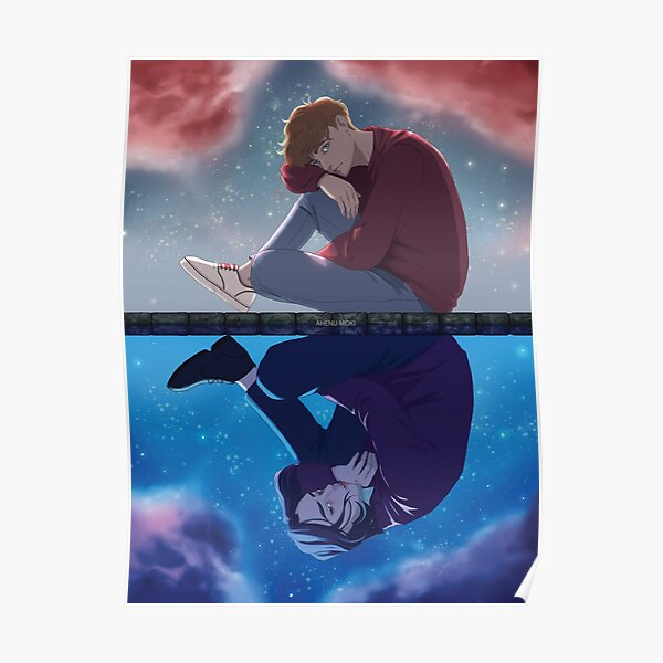 Carry On - SnowBaz Poster