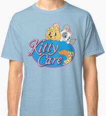 Kitty Care logo Classic T-Shirt