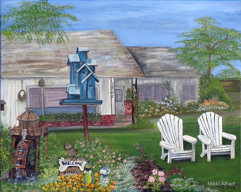 Bud & Sue's Haven by Mikki Alhart