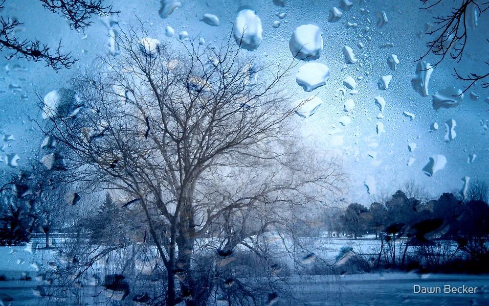 Window Scene ©  by Dawn Becker