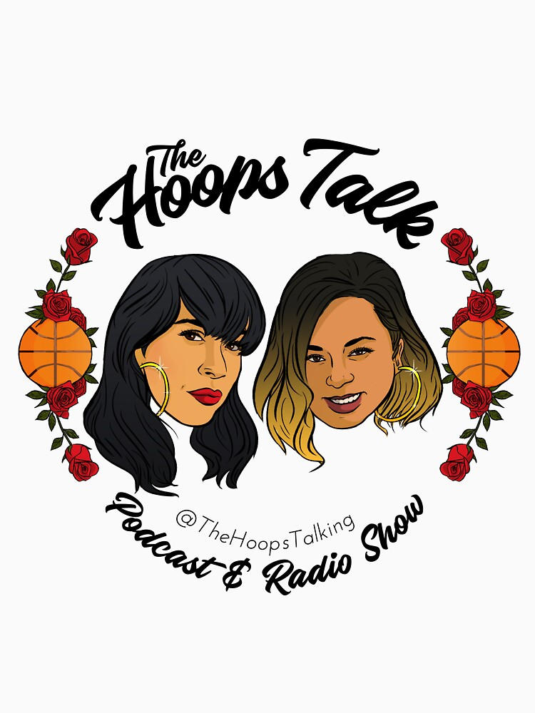 Podcast & Radio Show by TheHoopsTalk
