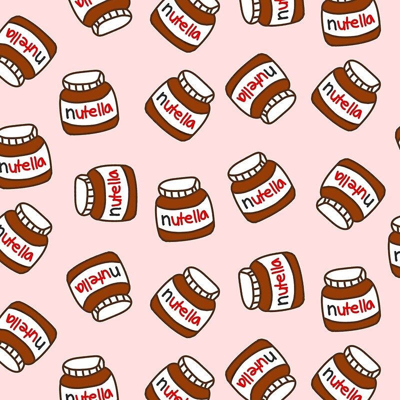 Cute tumblr nutella pattern mini skirts by deathspell redbubble cute tumblr nutella pattern voltagebd Choice Image
