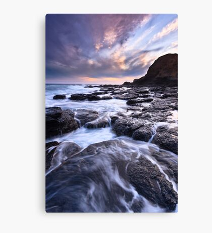 Your Rock Canvas Print