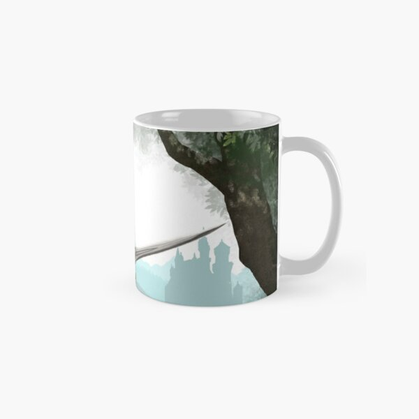 King and Queen  Classic Mug