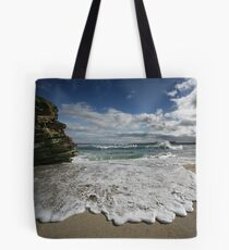 Dounreay, Caithness, Scotland Tote Bag