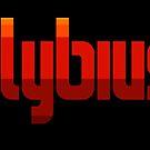 Polybius II - Logo by lgm-merchandise