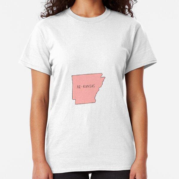 i am confusion...america explain Classic T-Shirt