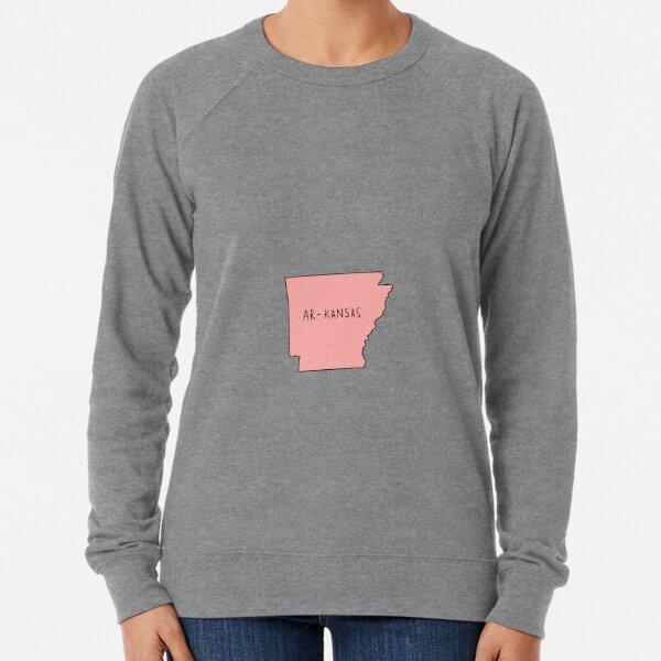 i am confusion...america explain Lightweight Sweatshirt