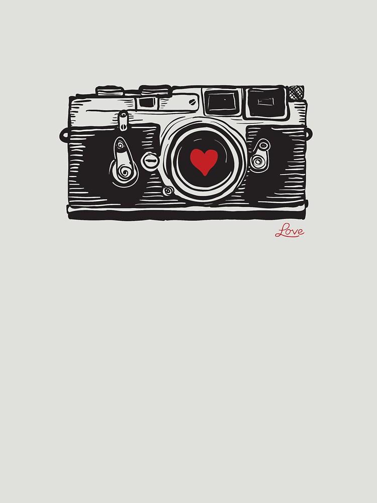 Leica Love! by creativepanic