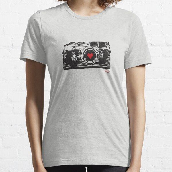 Leica Love! Essential T-Shirt