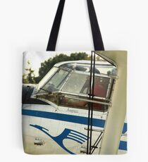 Off we go Tote Bag