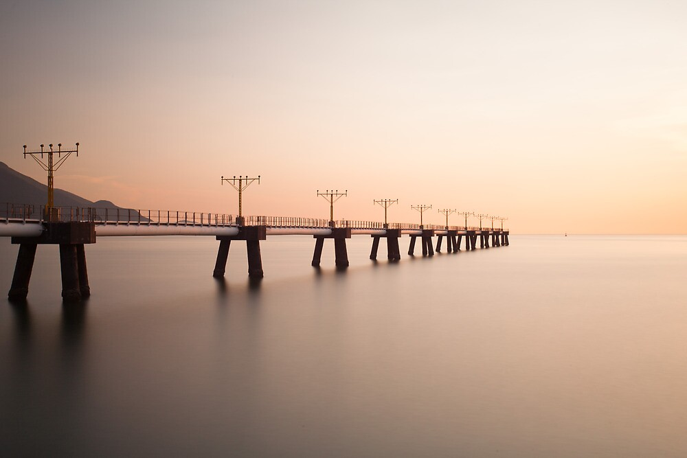 Long exposure by hkavmode