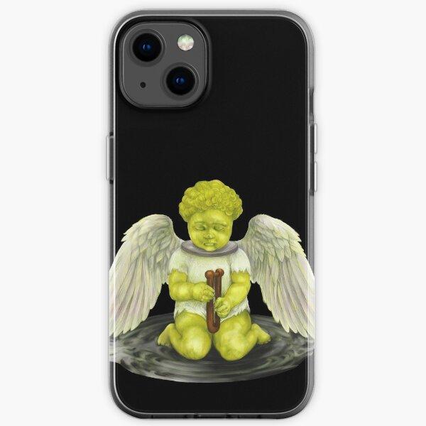 lemonhope iPhone Soft Case