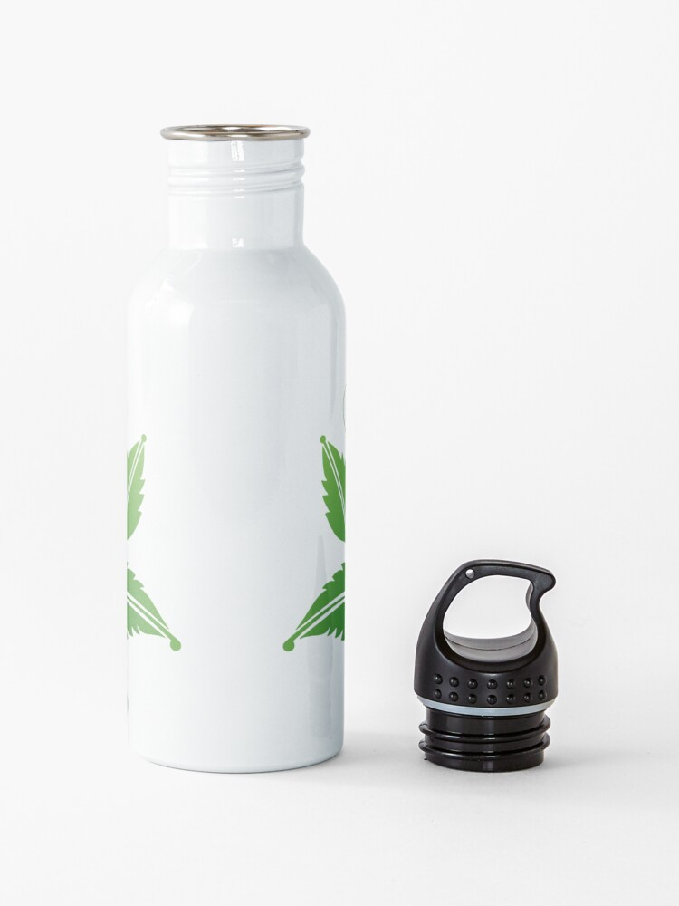 Alternate view of Pointless Water Bottle