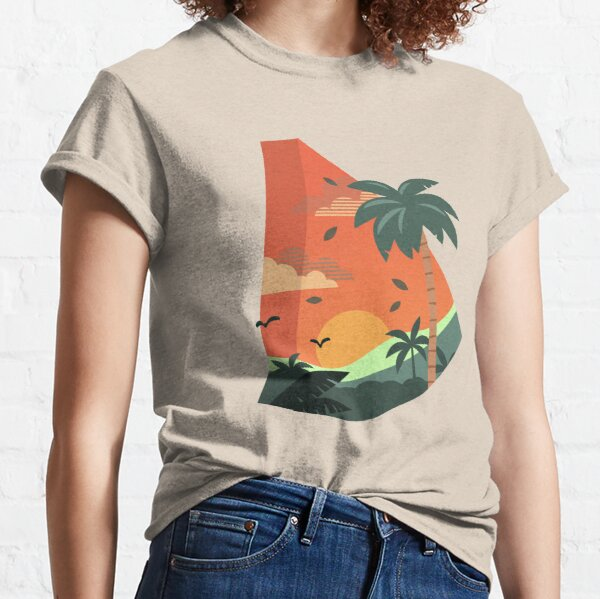 Slice of Life Classic T-Shirt