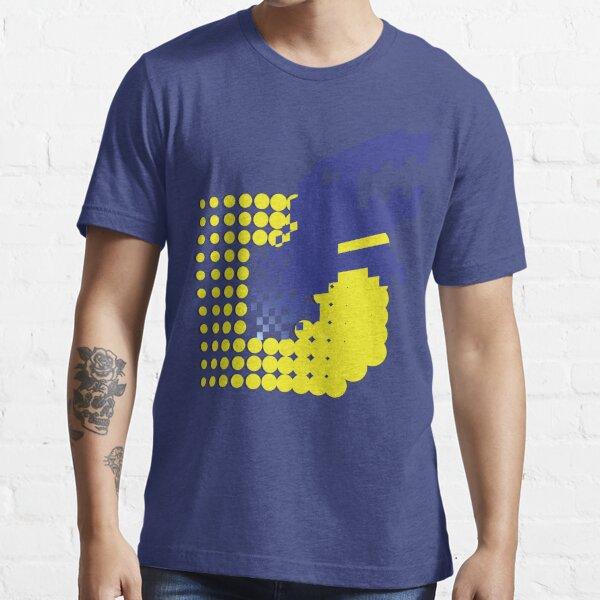 SLASH!! (Matrix Blue) Essential T-Shirt