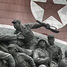 DPRK Propaganda  by RoamingRoan