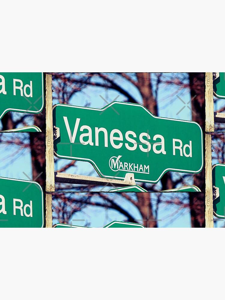Vanessa  by PicsByMi