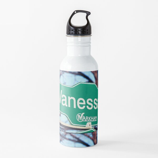 Vanessa  Water Bottle