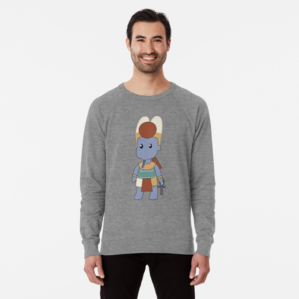 Tiny Amun Lightweight Sweatshirt