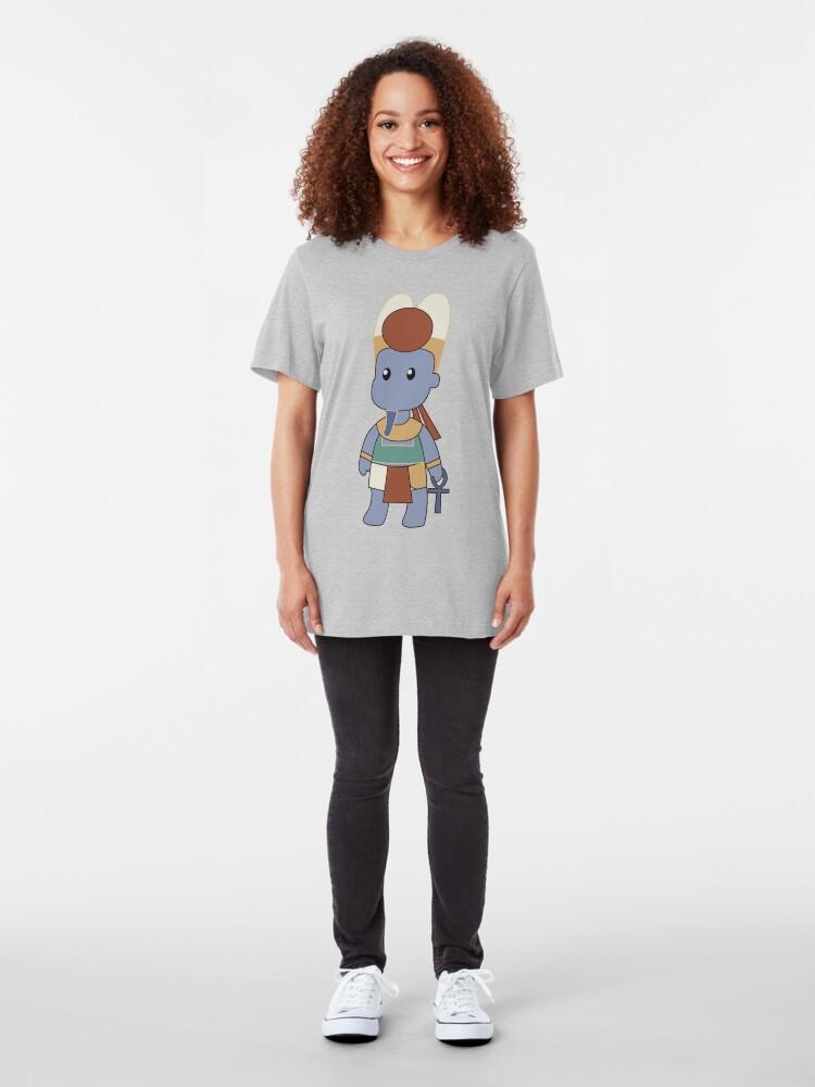 Alternate view of Tiny Amun Slim Fit T-Shirt