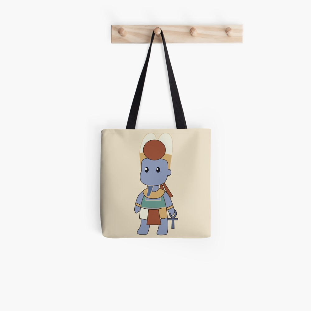 Tiny Amun Tote Bag