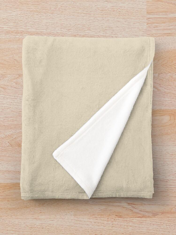 Alternate view of Tiny Amun Throw Blanket