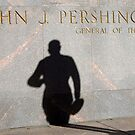 Pershing's Shadow by Cora Wandel