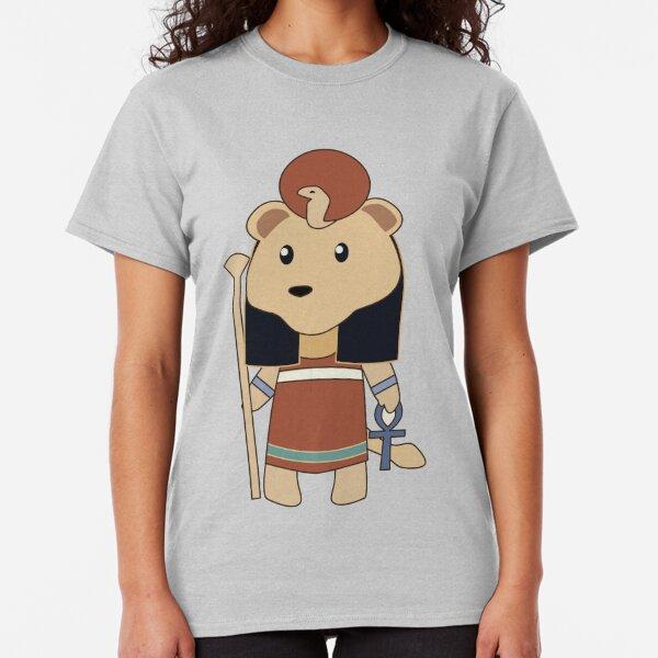 Tiny Sekhmet Classic T-Shirt