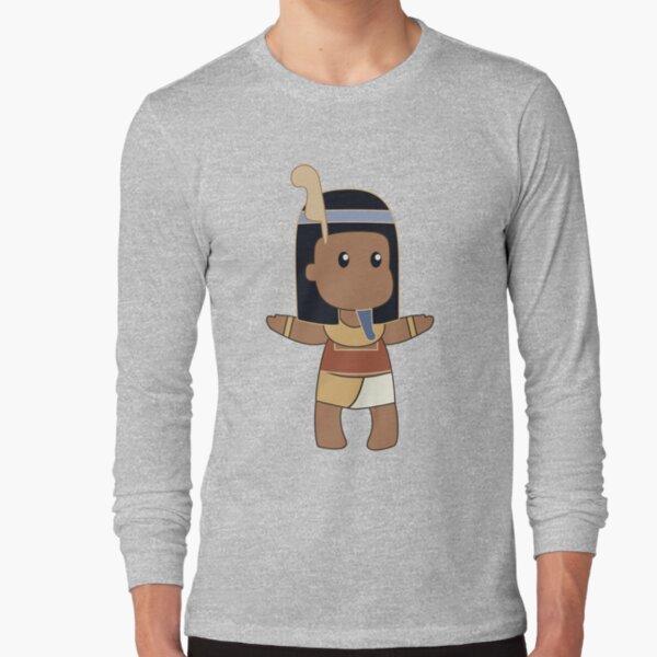 Tiny Shu Long Sleeve T-Shirt