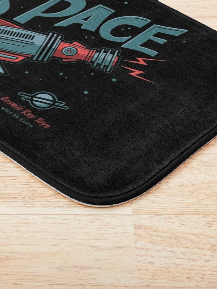 Alternate view of Defend The Earth Bath Mat