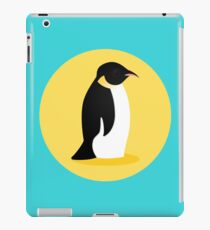 Emperor Penguin iPad Case/Skin