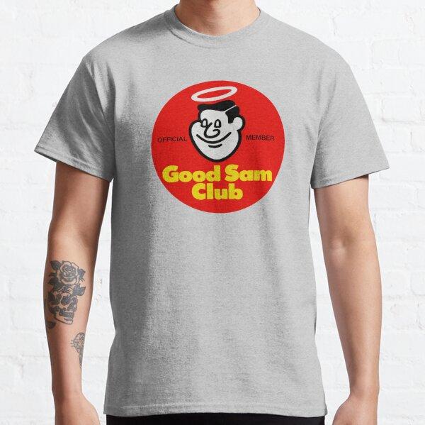 Laden Sie auf Vintage-Klasse.  ***WARTEN! Bevor du gehst Classic T-Shirt
