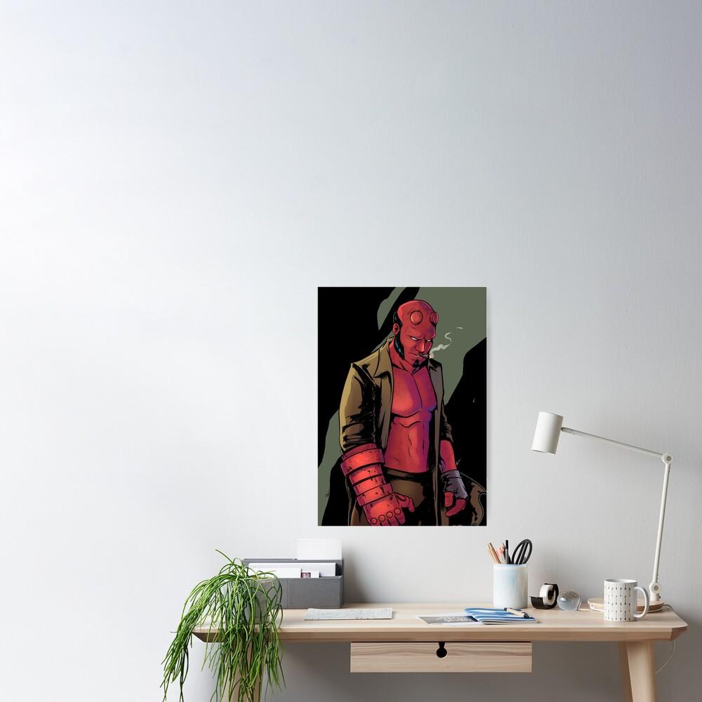 Darkness Calls Poster