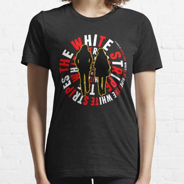 The White Stripes Essential T-Shirt