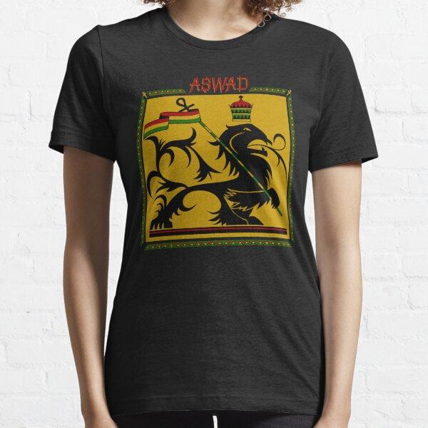 Aswad Reggae Essential T-Shirt