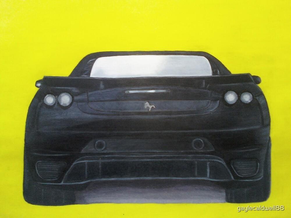 Ferrari F430 by gaylecaldwell88