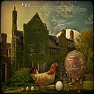 Egg... or solving the main philosophical problem. by egold