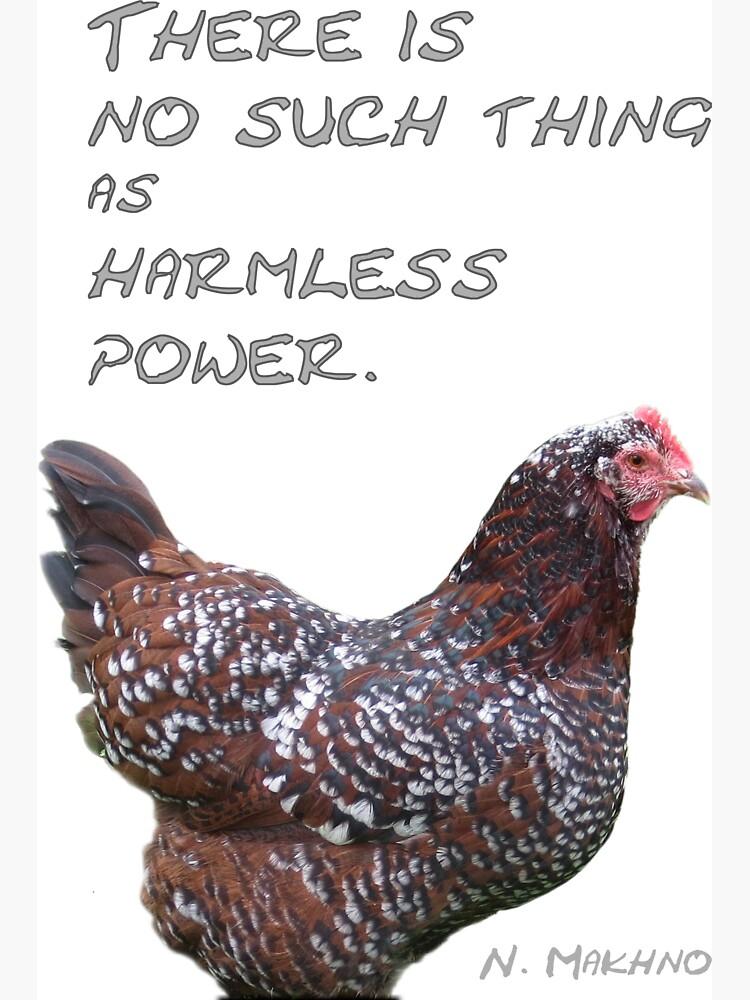 Harmless Sprinkles by Etakeh