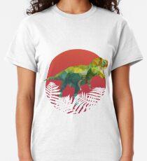 Party Tyrannosaurus Rex Classic T-Shirt