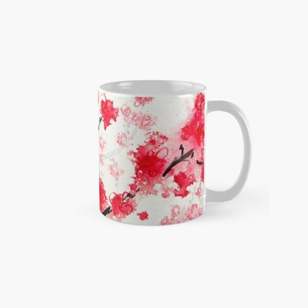 Cherry Blossoms Classic Mug