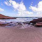 Pot Alley in Kalbarri - Western Australia by coastal-west