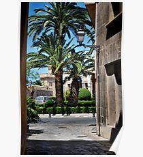 Palma Poster